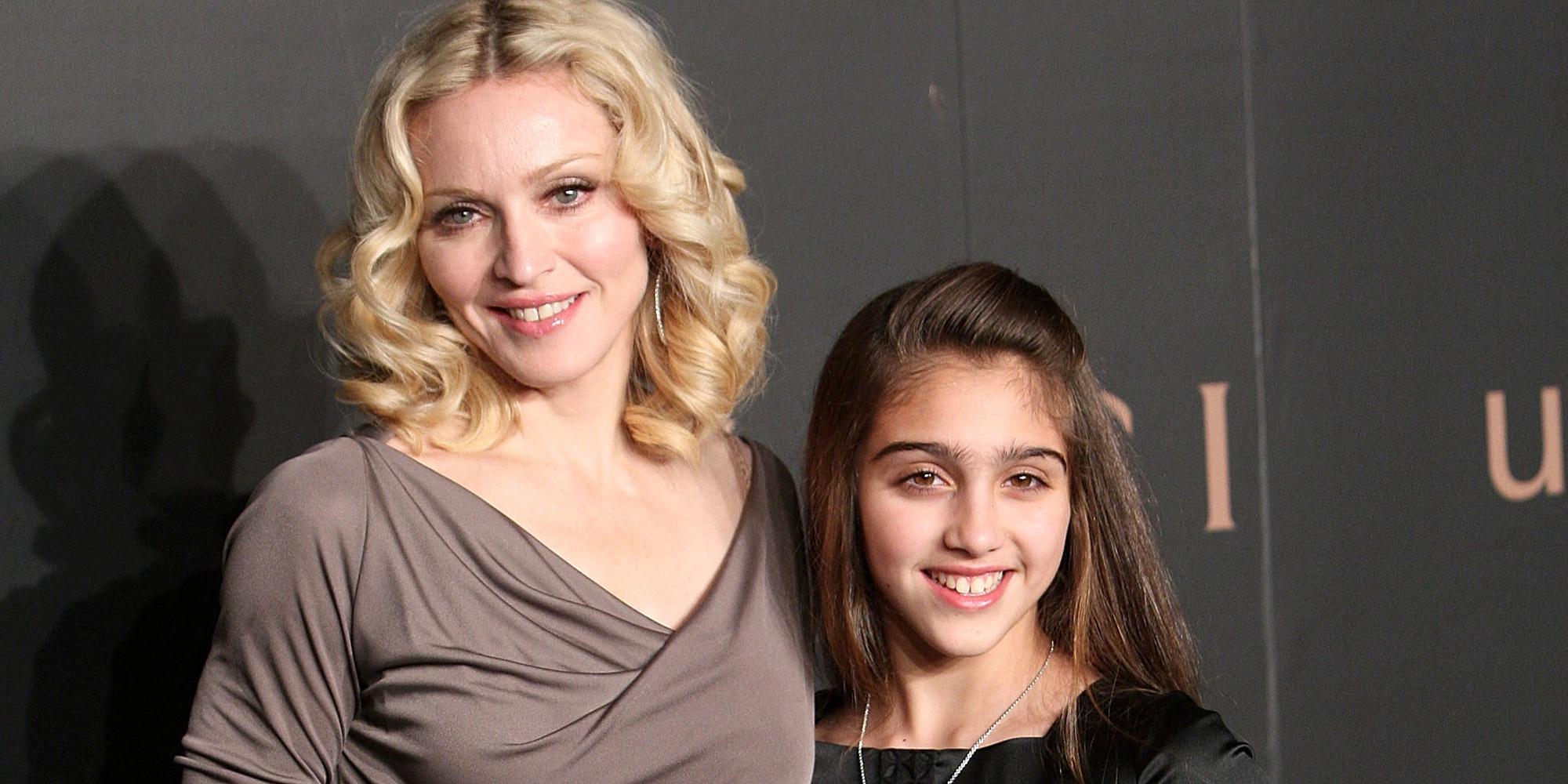 Lourdes Leon Looks Just Like Mom Madonna