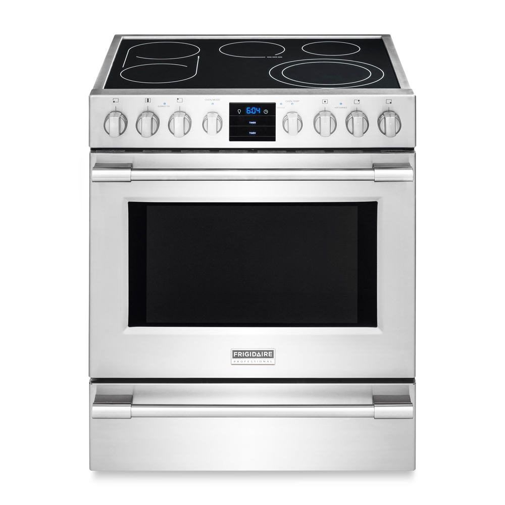 Best Slide In Ranges Electric ~ Best electric ranges stove reviews