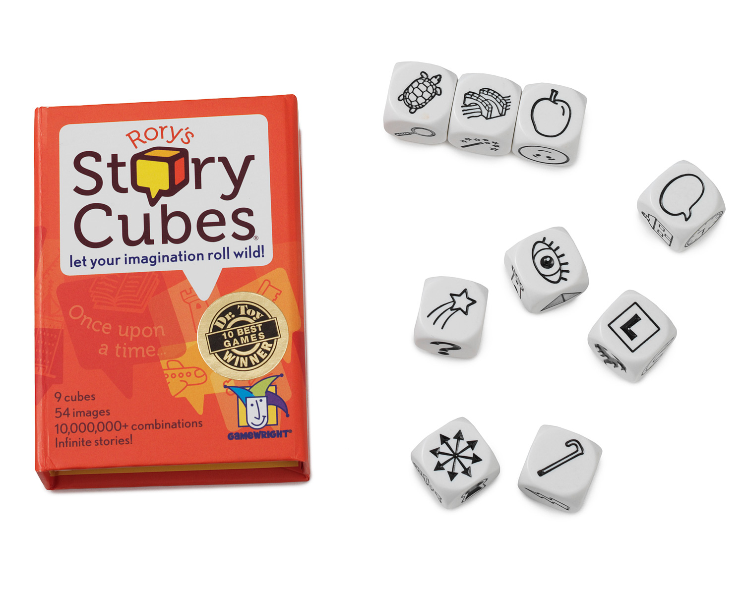christmas dice game gift ideas