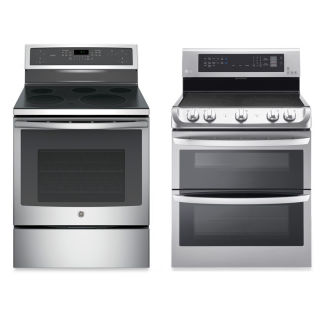 Electric Kitchen Stove electric range reviews - best electric ranges