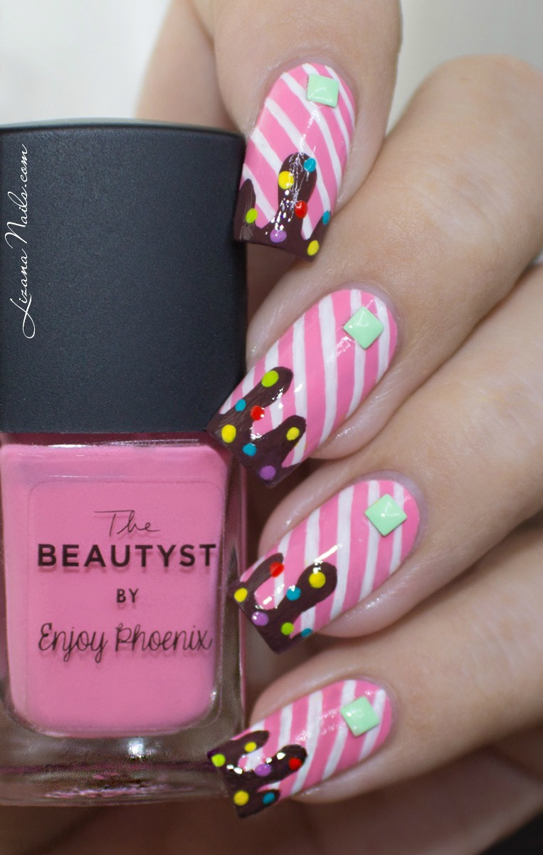 Nail Art Ideas Complicated Nail Art Pictures Of Nail Art Design
