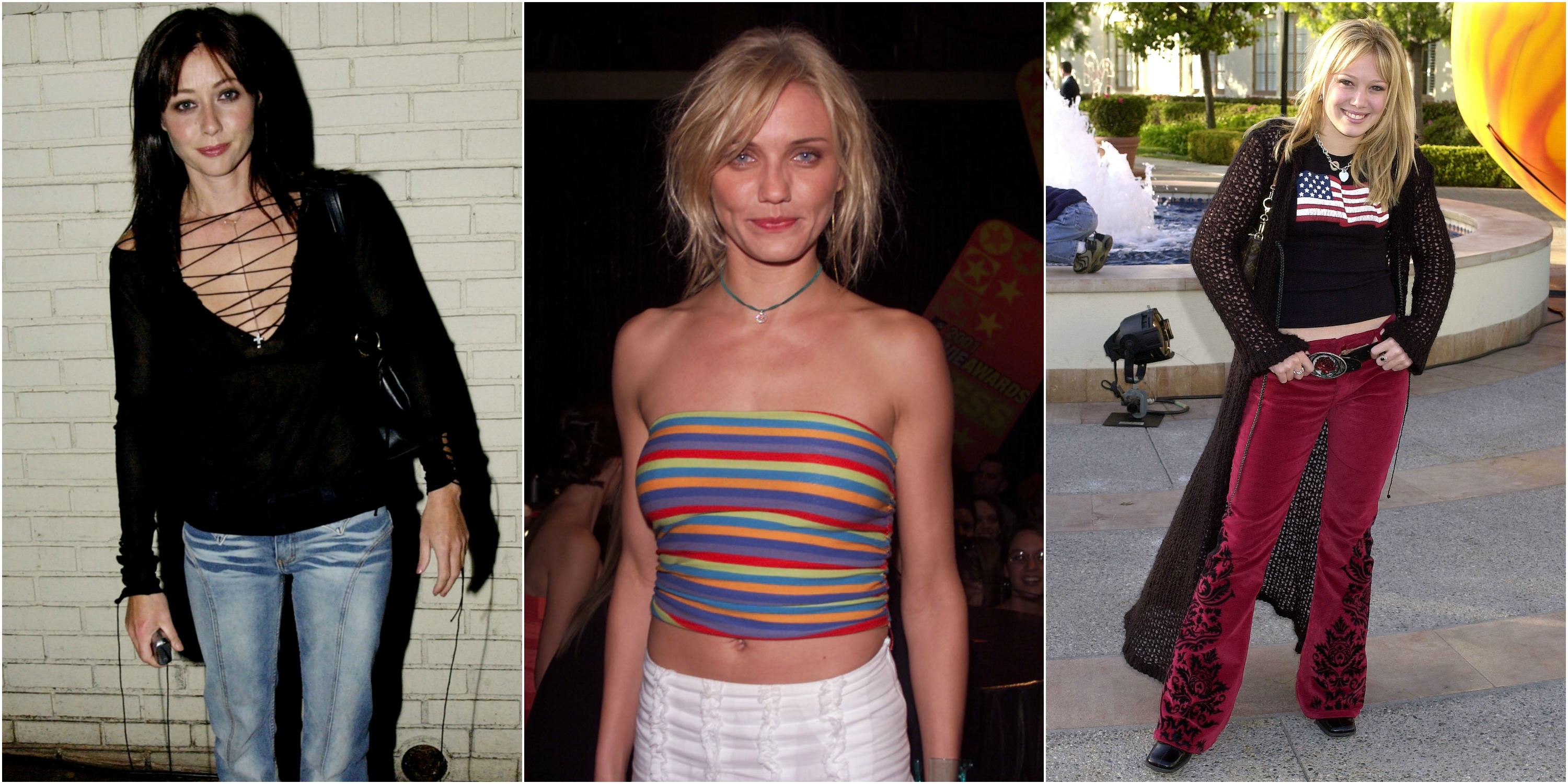 The 26 Worst 2000s Fashion Trends Style Mistakes Of The 2000s