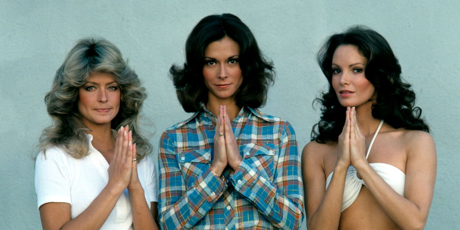What Jaclyn Smith of Charlie s Angels Looks Like Today     Photos of