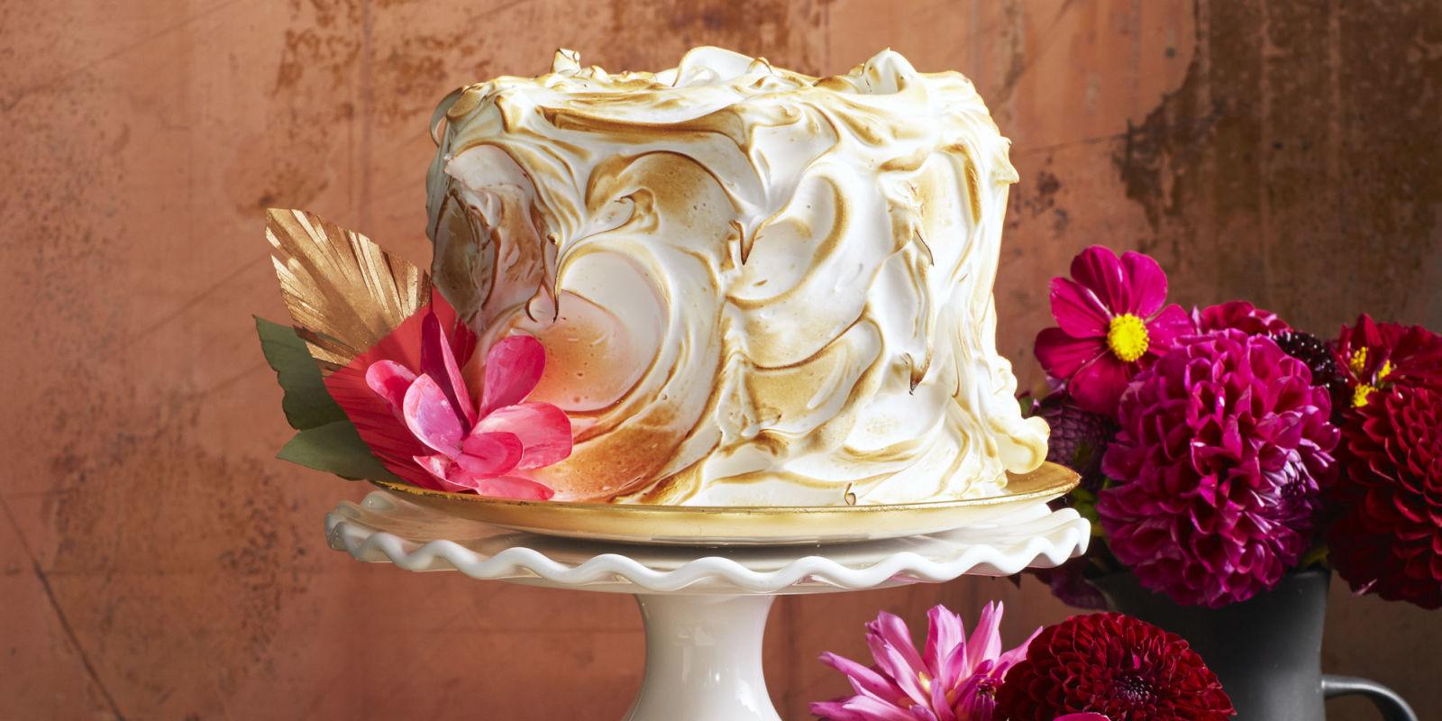 Pumpkin Spice Cake