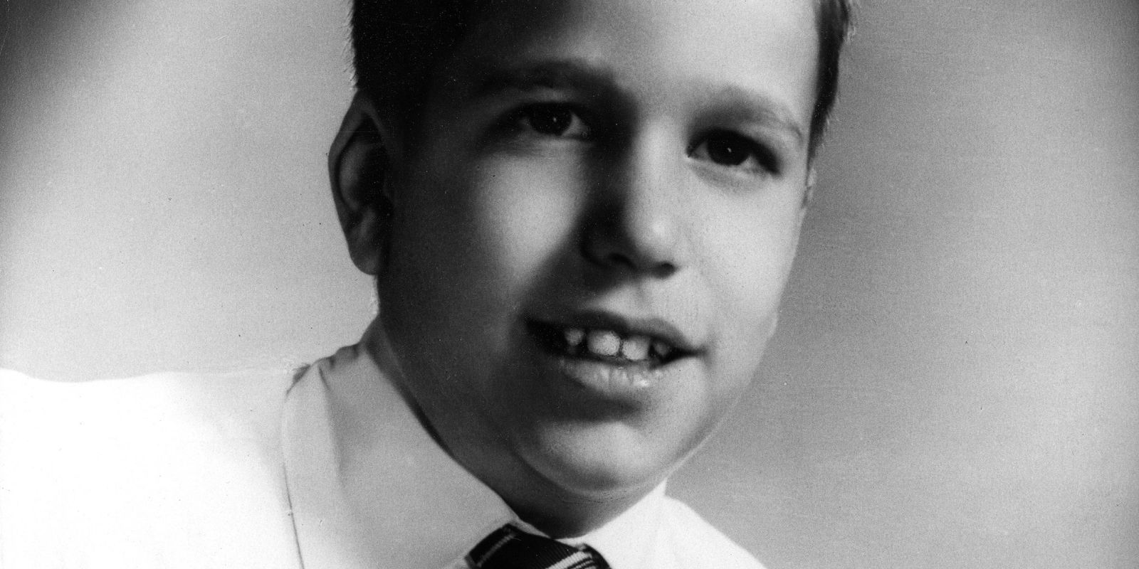 Henry Winkler Then and Now — Young Henry Winkler Photos