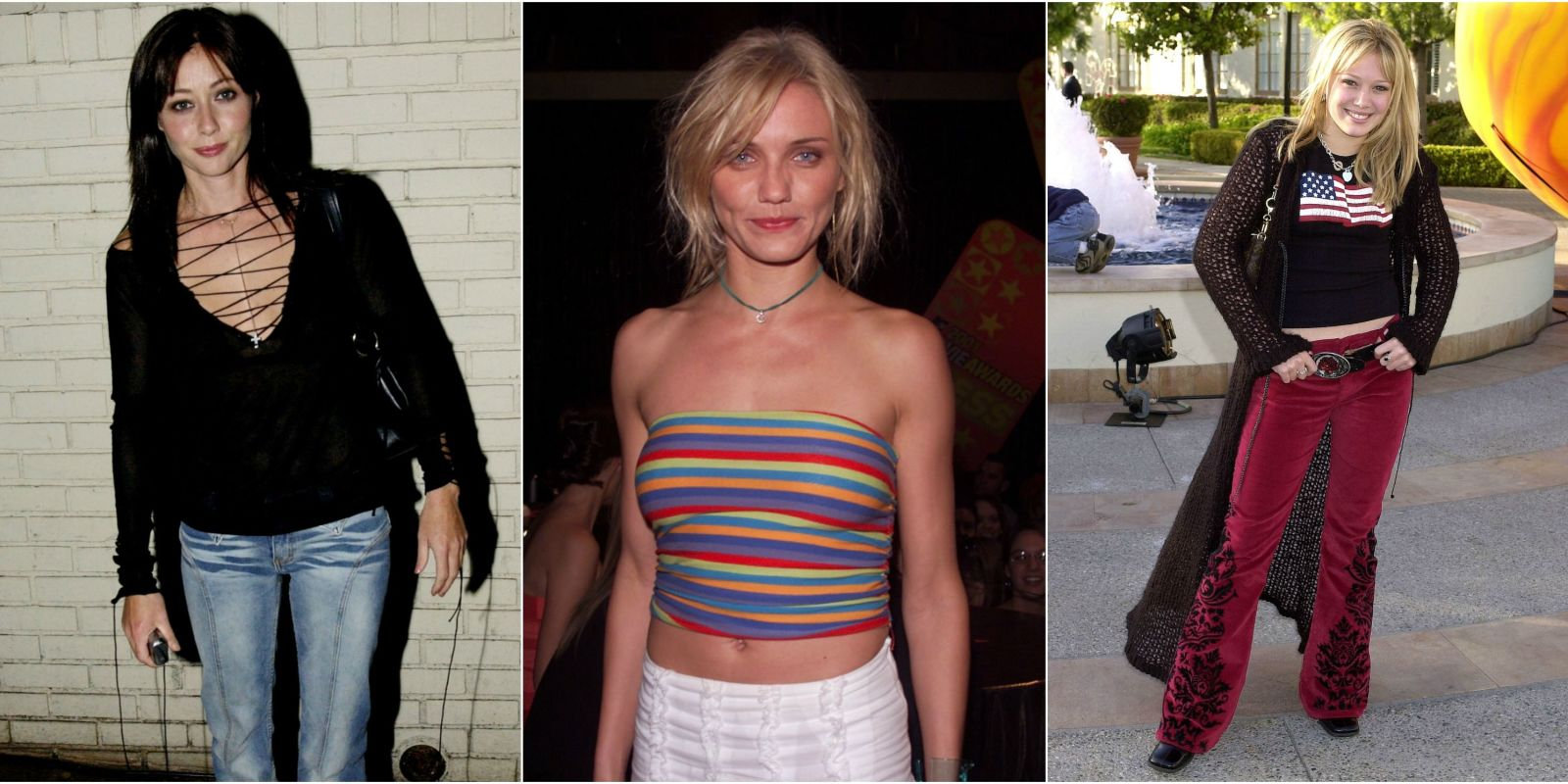 the 26 worst 2000s fashion trends � style mistakes of the