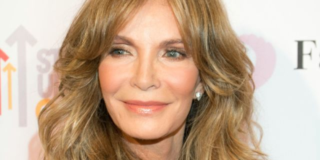 Jaclyn Smith now