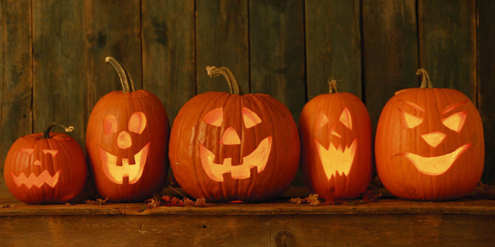 Facts about halloween halloween trivia - Comment creuser une citrouille pour halloween ...