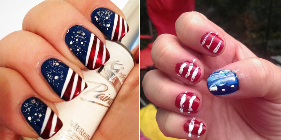 26 Epically Funny Pinterest Manicure Fails — Pinterest Nail Art Fails