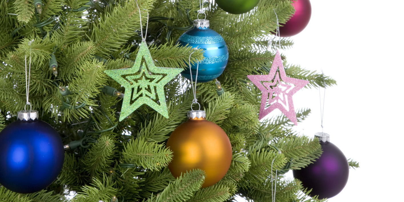 10 best artificial christmas trees best fake christmas trees