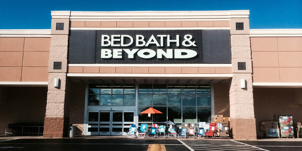 Bed Bath & Beyond 20% Off Coupon - Discounts at Home Retailers