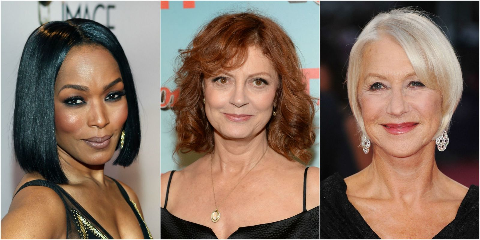 Enjoyable Best Hairstyles For Women Over 50 Celebrity Haircuts Over 50 Short Hairstyles Gunalazisus