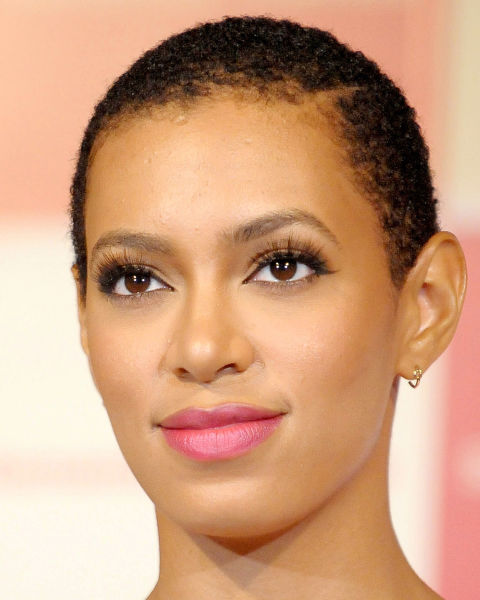 15 Famous Women Who Shaved Their Heads