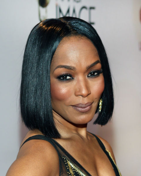 Awe Inspiring Best Hairstyles For Women Over 50 Celebrity Haircuts Over 50 Short Hairstyles For Black Women Fulllsitofus