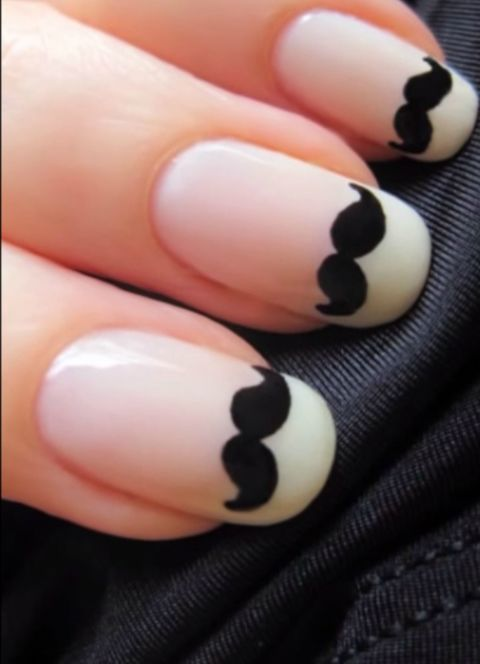 26 epically funny pinterest manicure fails pinterest nail art fails prinsesfo Image collections