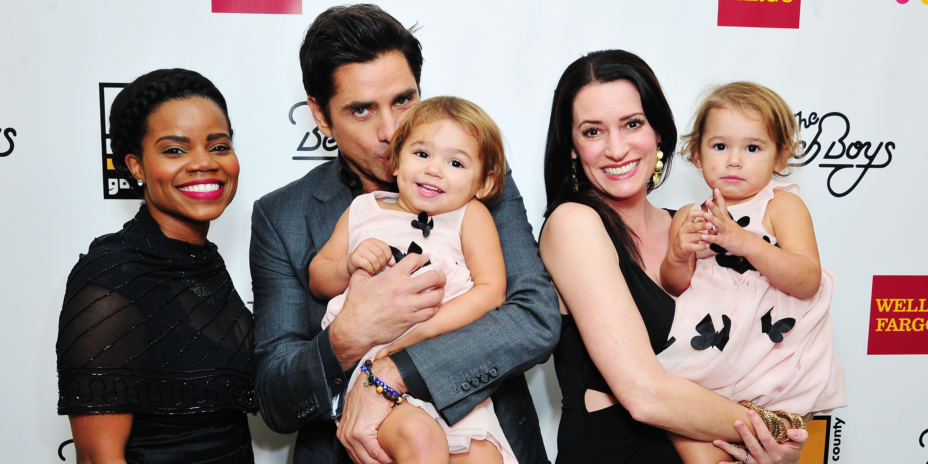 John Stamos Opens Up About Kids On Having