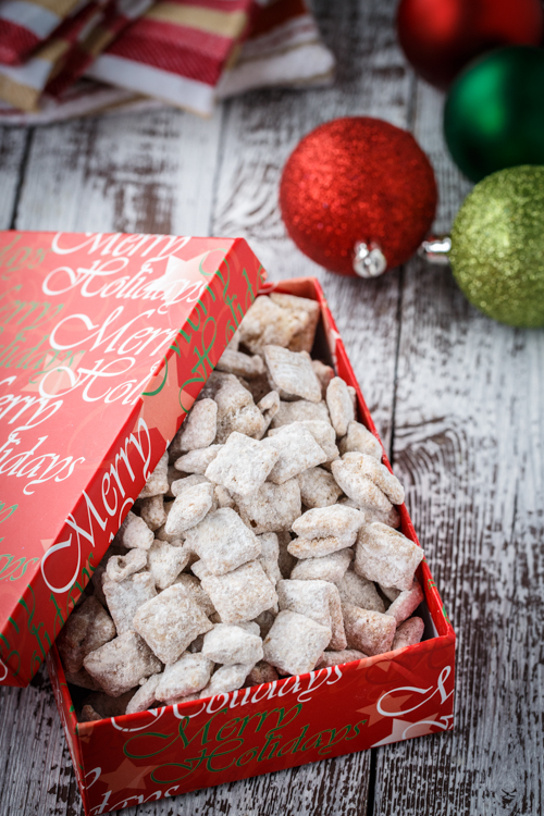 53 Homemade Christmas Food Gifts