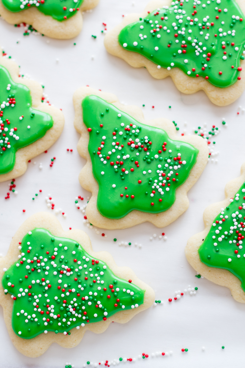 Brilliant 60 Easy Christmas Cookies Great Recipes For Holiday Cookie Ideas Easy Diy Christmas Decorations Tissureus