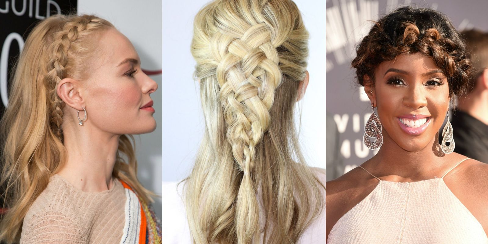 Remarkable 60 Braided Hairstyles Braids Inspiration Amp How To39S Hairstyles For Men Maxibearus