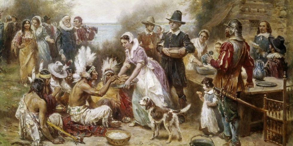 best thanksgiving trivia   17 fun facts about thanksgiving