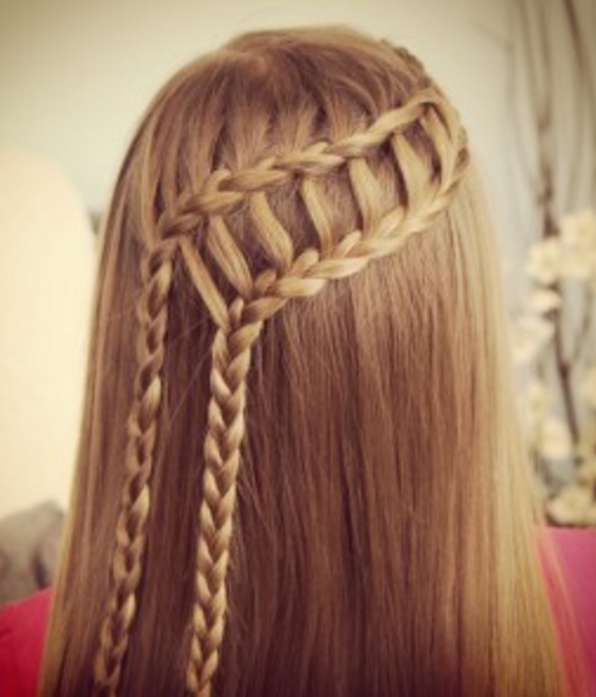 Enjoyable 60 Braided Hairstyles Braids Inspiration Amp How To39S Hairstyles For Women Draintrainus
