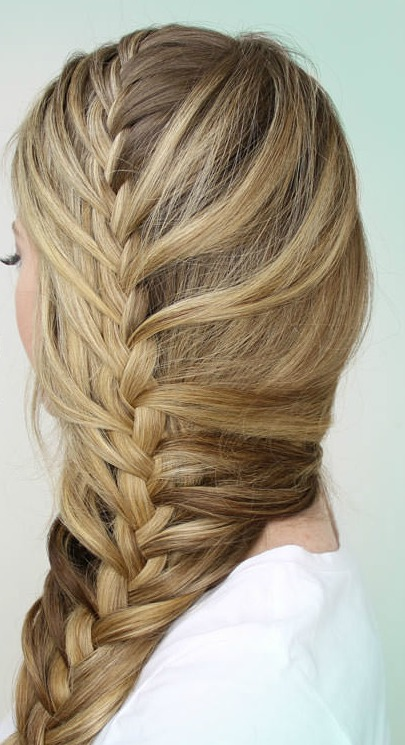 Fabulous 60 Braided Hairstyles Braids Inspiration Amp How To39S Hairstyle Inspiration Daily Dogsangcom