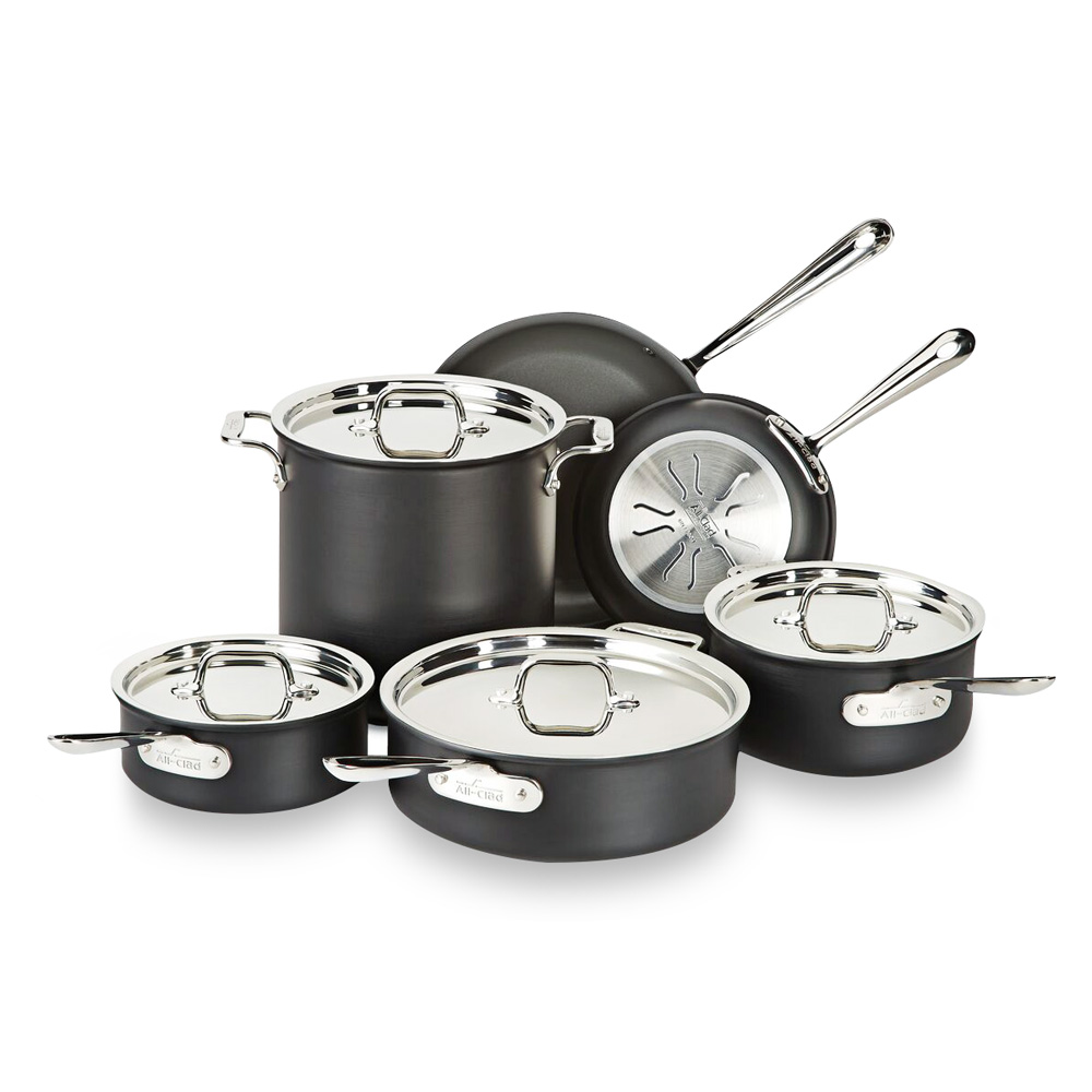 Kitchen Set Pots And Pans: Reviews Of Pots And Pans