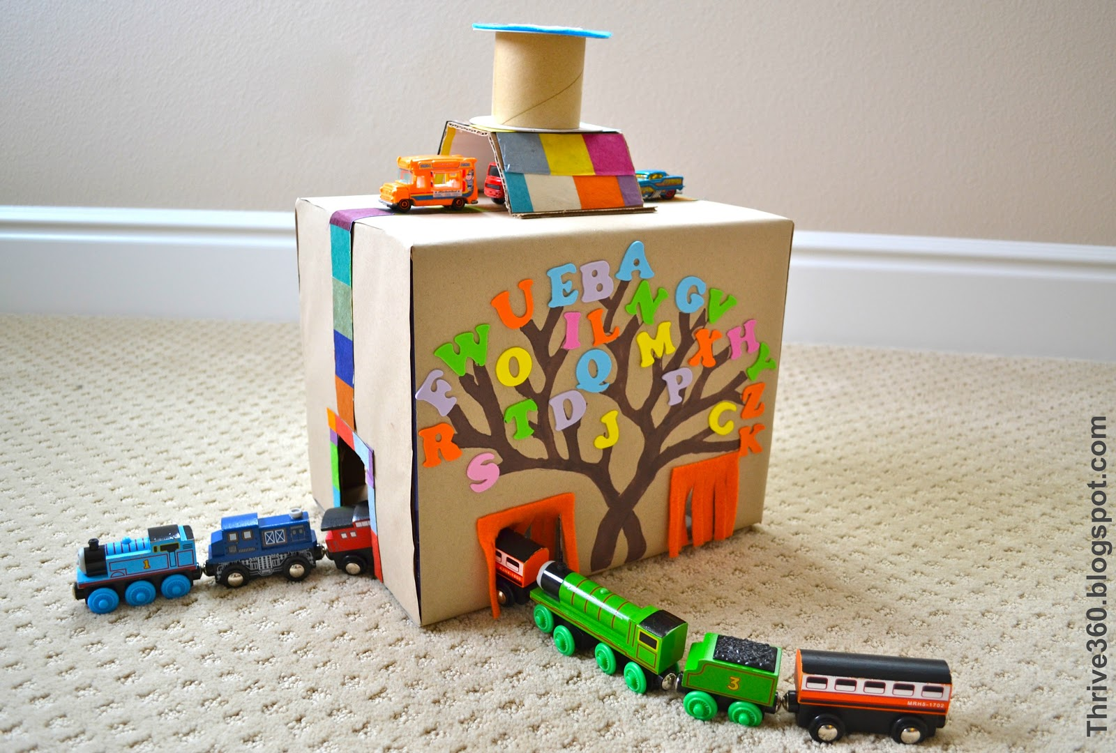 18 Cardboard Box Crafts To Make Kids Cardboard Box Ideas with regard to craft ideas with cardboard intended for Warm