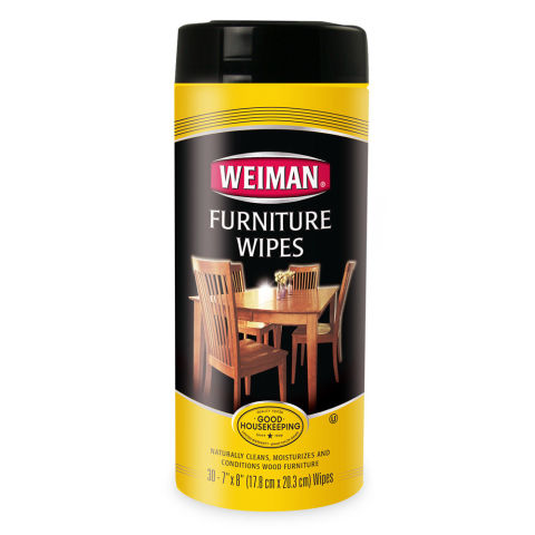 Best Wipe  Weiman Furniture Wipes. Best Furniture Polishes 2015
