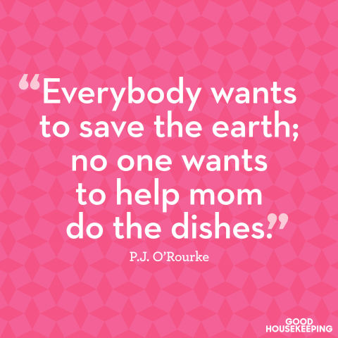 Housekeeping Quotes Extraordinary 11 Famous Quotes About Cleaning And Organizing  How You Feel