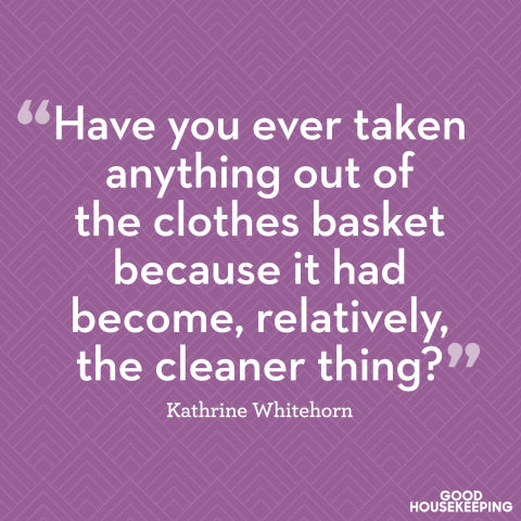 Cleaning Quotes Endearing 11 Famous Quotes About Cleaning And Organizing  How You Feel