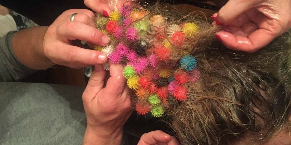 This New Toy Will Wreak Havoc On Your Kids Hair Bunchems Warning