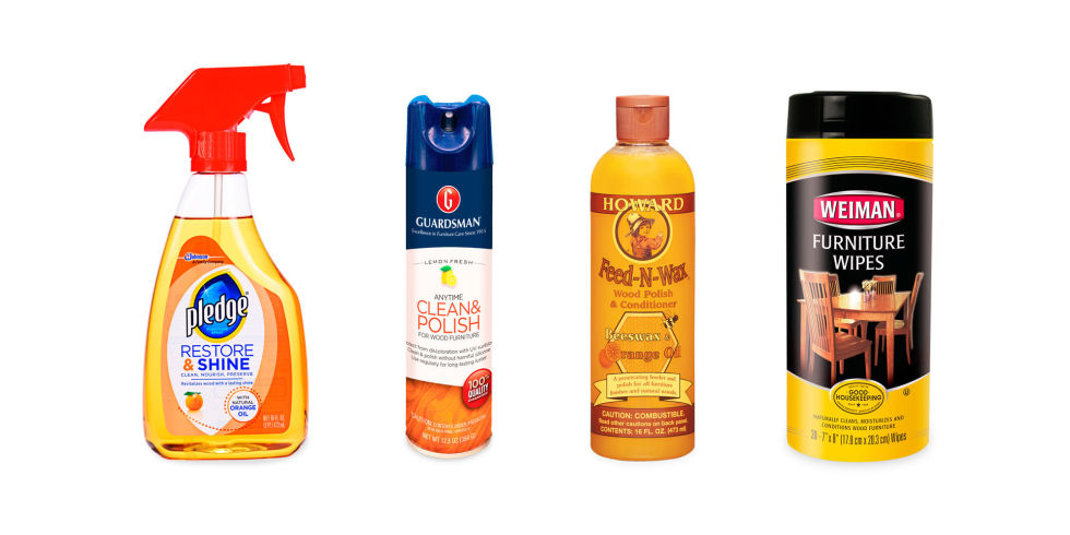 We tested over 30 products and these four proved to be the best!