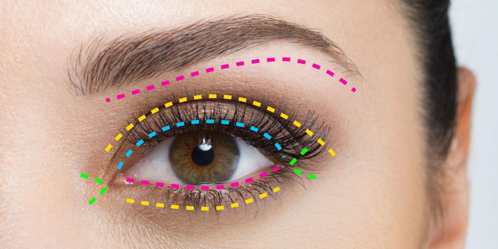 How to Apply Eyeshadow - Best Eye Makeup Tutorial