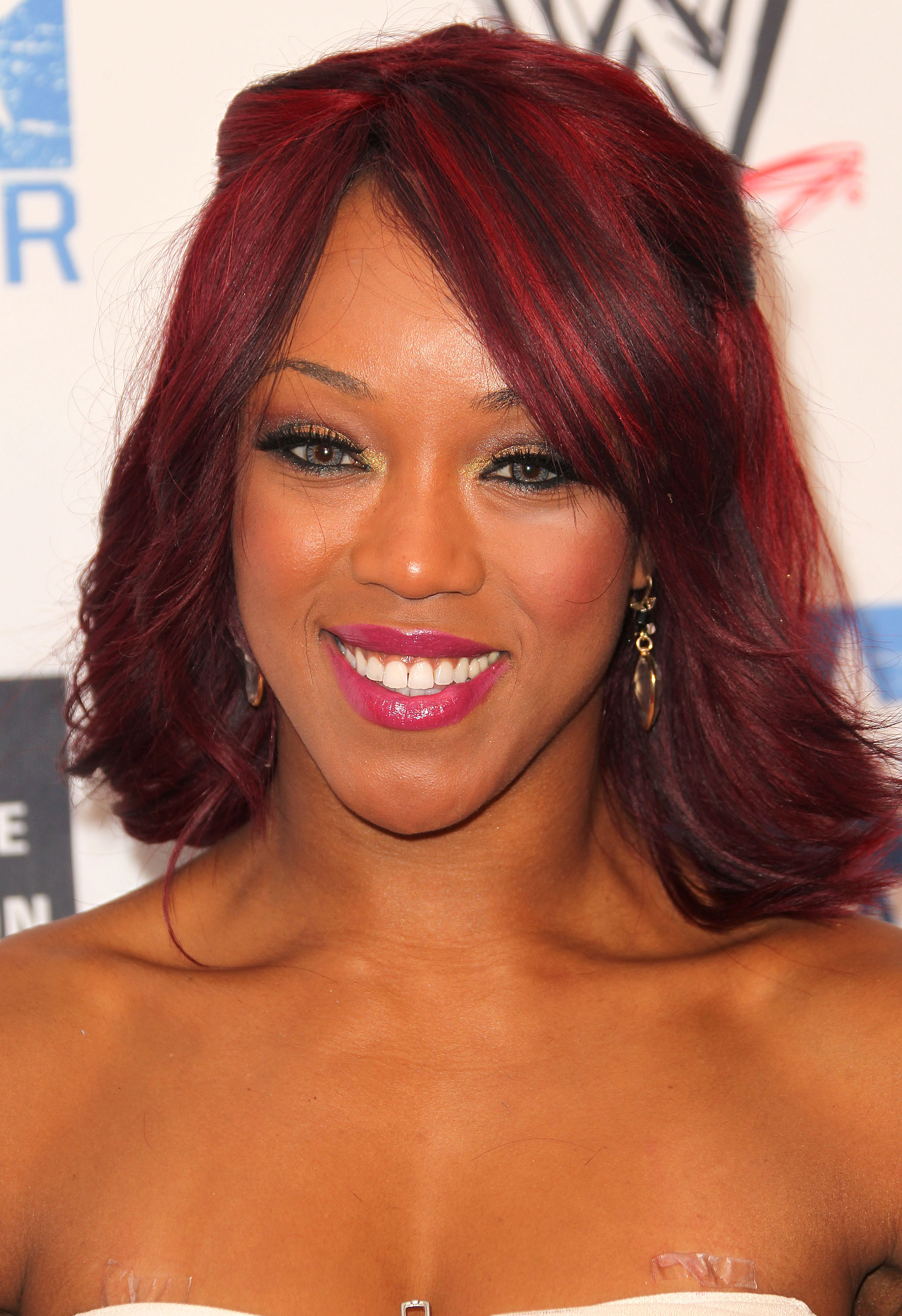 17 burgundy hair color ideas celebrity burgundy hairstyles pmusecretfo Images