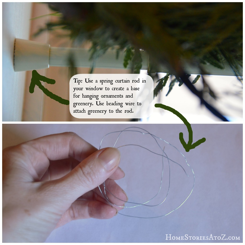 10 Christmas Decoration Hanging Hacks - How to Hang Your Holiday ...