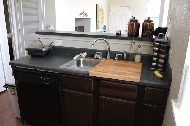 How to Create More Kitchen Counter Space - Tiny Kitchen Ideas