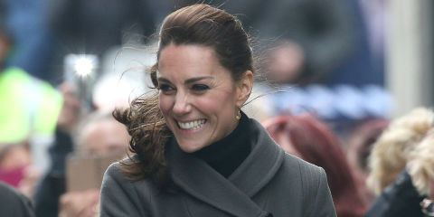 Kate Middletons Fairy Tale Life in Pictures
