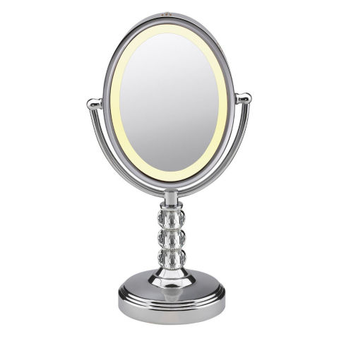 Best Budget  Conair Incandescent. Best Makeup Mirrors 2015   Makeup Mirrors That Will Make You Look
