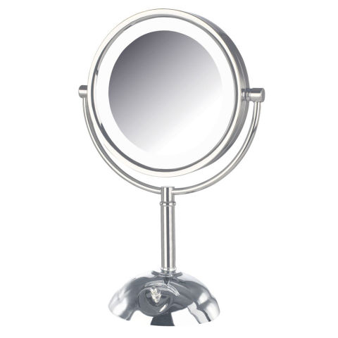 Best Overall  Jerdon LED. Best Makeup Mirrors 2015   Makeup Mirrors That Will Make You Look