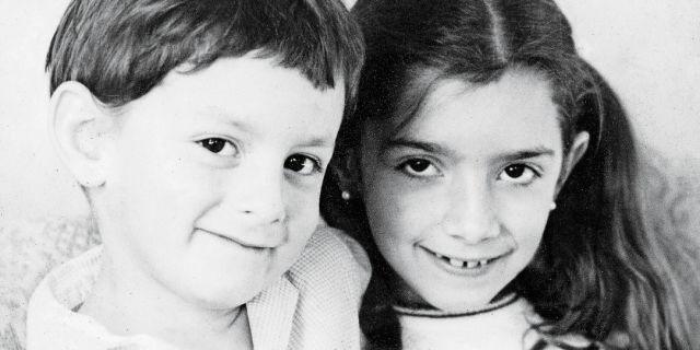 Isabel Allende Children