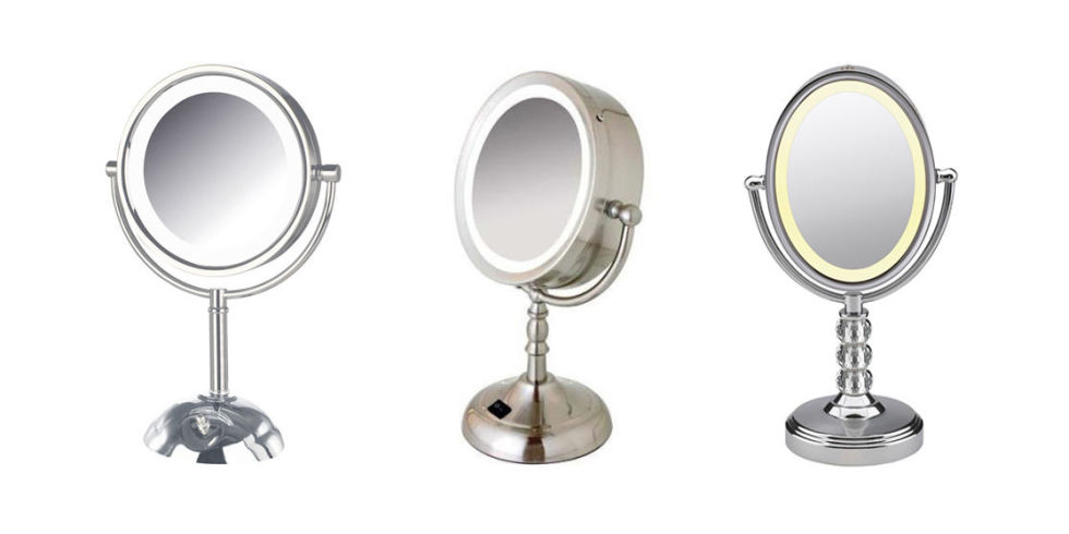 Apply makeup like a pro with these Beauty Lab approved picks. Best Makeup Mirrors 2015   Makeup Mirrors That Will Make You Look