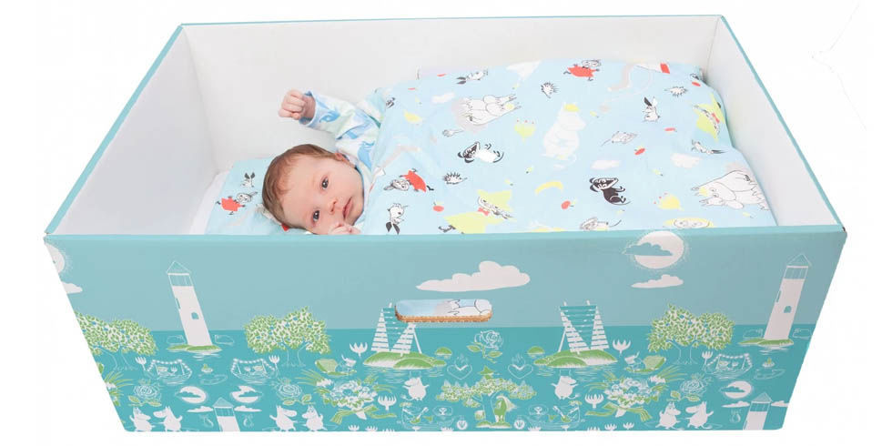 And in a way its actually healthier too. Most Popular. Finnish Baby Box  sc 1 st  Good Housekeeping & In Finland Babies Sleep in Boxes - Finnish Baby Boxes Aboutintivar.Com