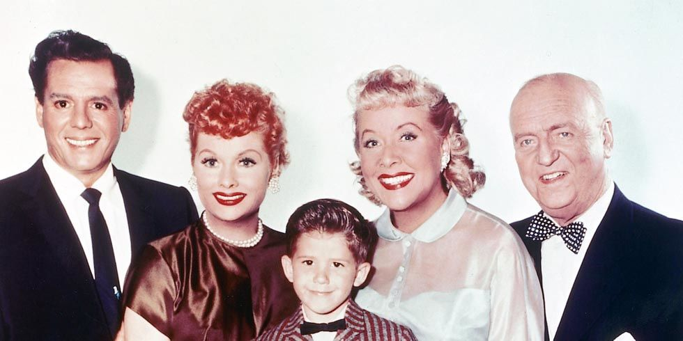I Love Lucy Holiday Special Sneak Peek - I Love Lucy News