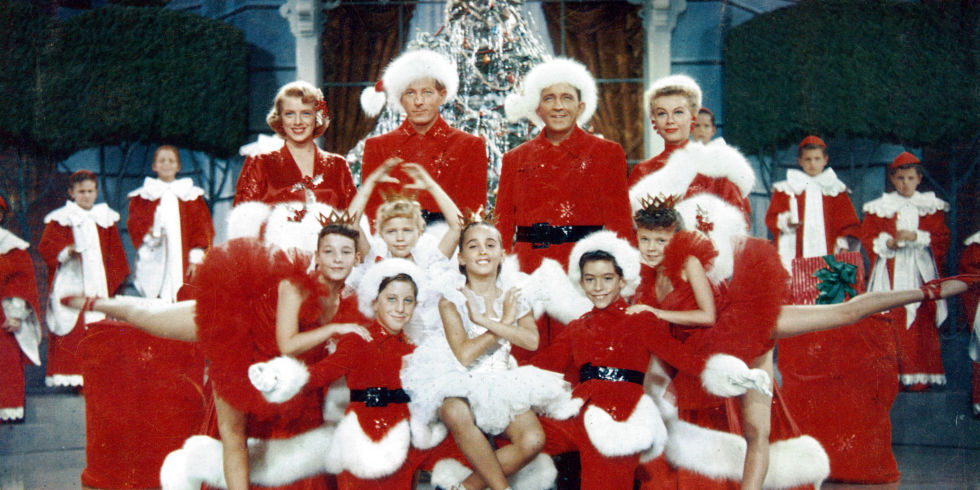 8 christmas movies to watch right now her campus Classic christmas films black and white