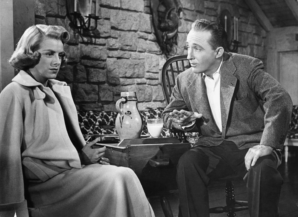 month july 2017 - Bing Crosby Christmas Movies