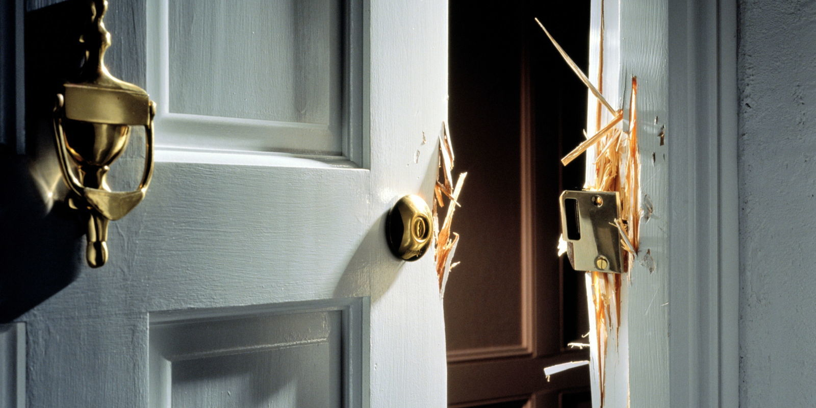 These Common Security Measures Actually Attract Burglars