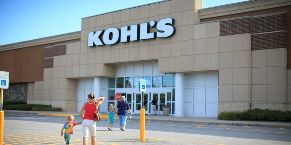 Secrets of Shopping at Kohls - How to Save Money at Kohls