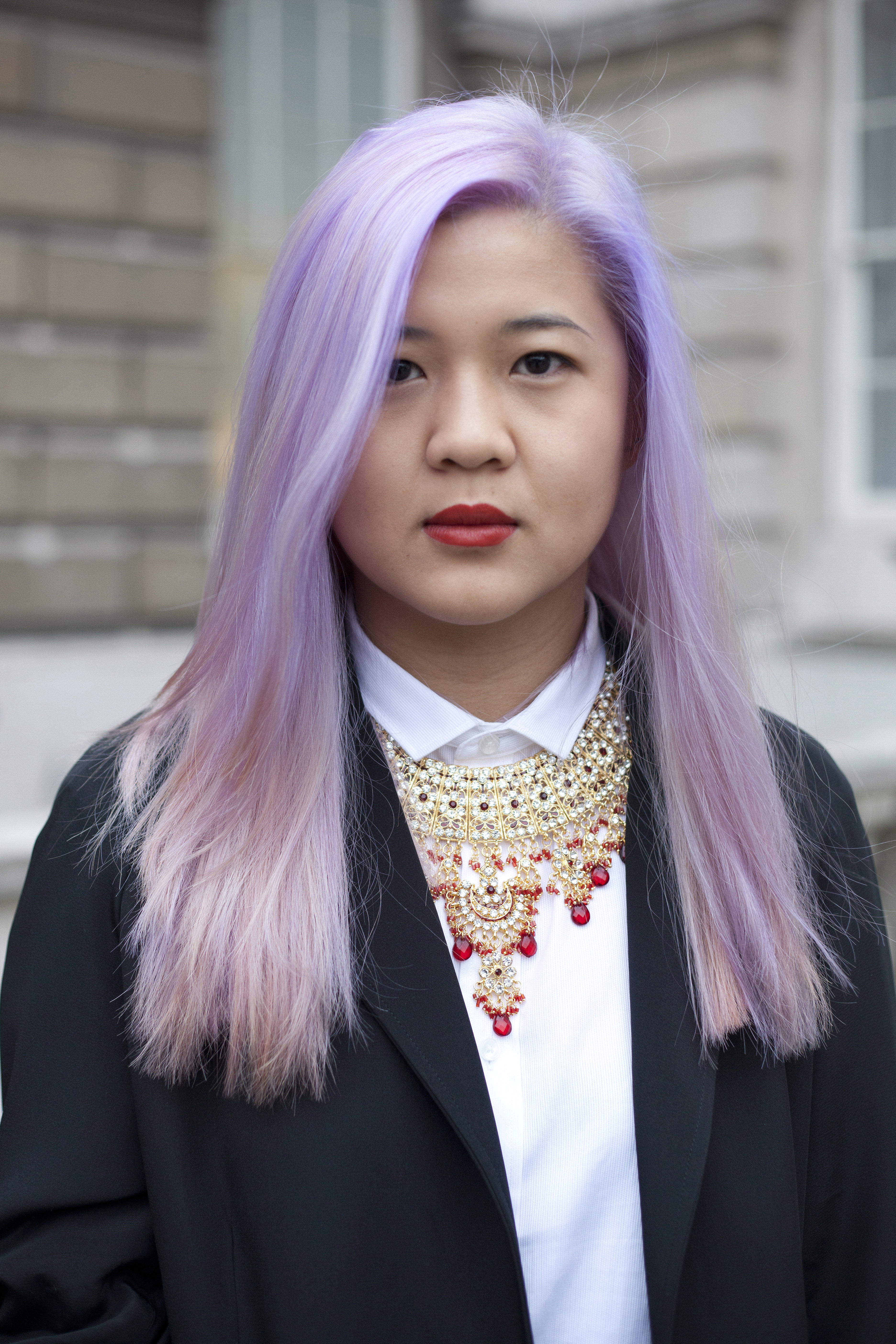 Ten Secrets About Pastel Lavender Hair That Has Never Been Revealed
