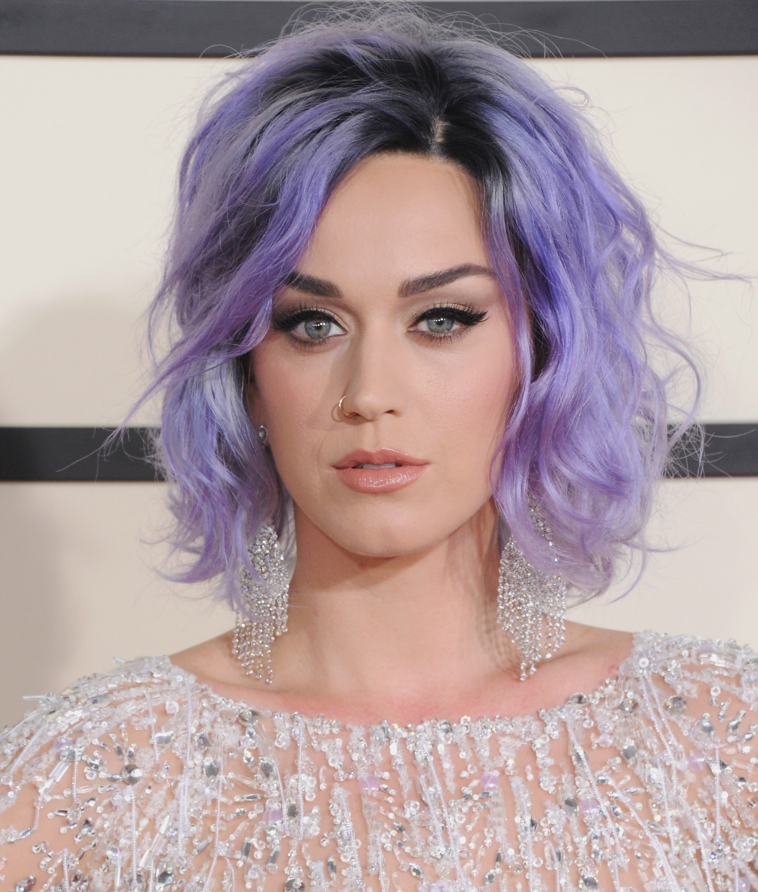 22 Beautiful Purple Hair Color Ideas Dye